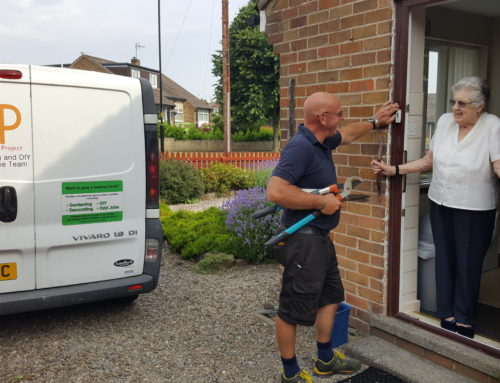 Handyman scheme to benefit from Bilton Gala fund