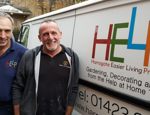 Nest Kitchens joins up with Help at Home